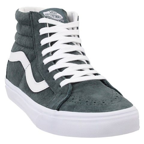 Vans Mens Sk8-Hi Reissue Casual Sneakers Shoes