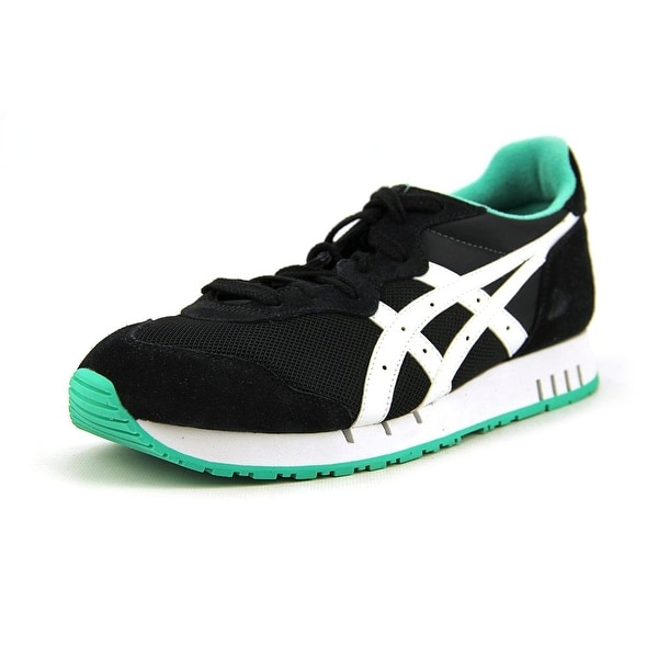 Shop Onitsuka Tiger By Asics X-Caliber Round Toe Suede