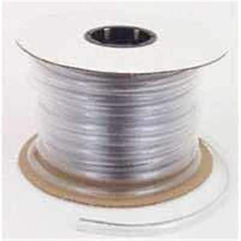 Watts RVPN 1 I.D. in. 100 Ft. Clear Vinyl Tubing