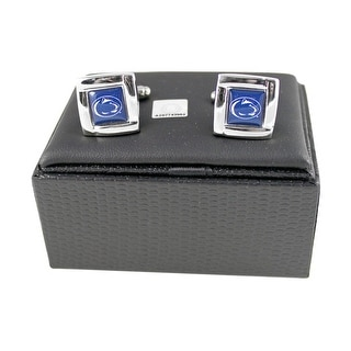 NCAA Penn State Nittany Lions Square Cufflinks Gift Box Set