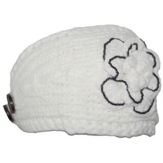 D&Y Knit Headwrap - One size