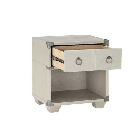 Orchest Nightstand by Avery Oaks Furniture