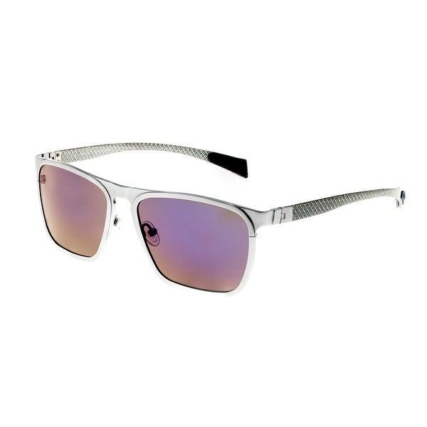 a300e3df2a81 Breed Capricorn Men's Titanium Sunglasses - 100% UVA/UVB Prorection