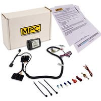 Complete Add On Remote Start Kit For 2008-2012 Ford Taurus - Includes T-Harness - Use Your Factory Remotes