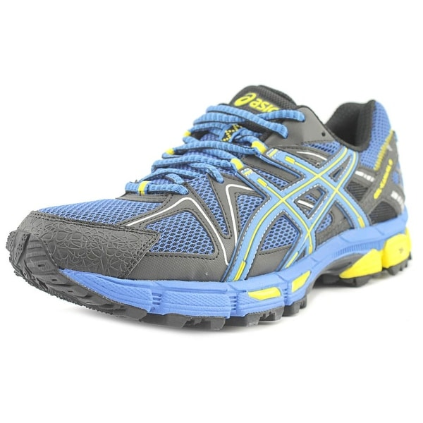 Asics Gel-Kahana 8 Men Round Toe Synthetic Multi Color Running Shoe