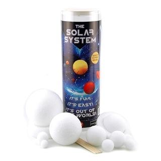 Styrofoam Science Kits Solar Syst