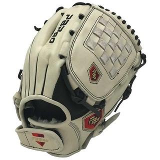"Link to Players Brand Pro 12.5"" Glove Mitt Fastpitch Softball Closed-Web Phantom RHT Similar Items in Team Sports Equipment"