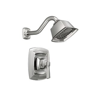 Moen T2162EP Boardwalk 1.75 GPM Shower Trim Only - Less Rough In (3 options available)