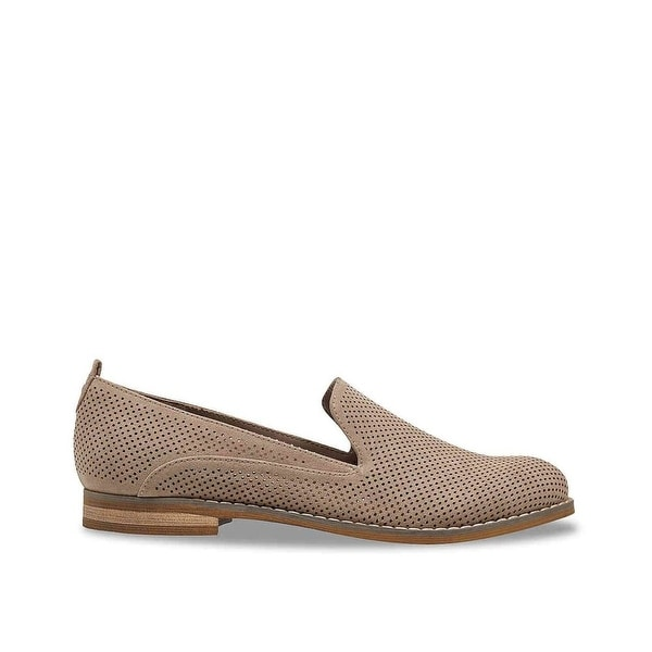 Indigo Rd. Womens Hestley3 Almond Toe Loafers - 7