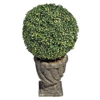 Design Toscano The Topiary Tree Collection: Large Ball