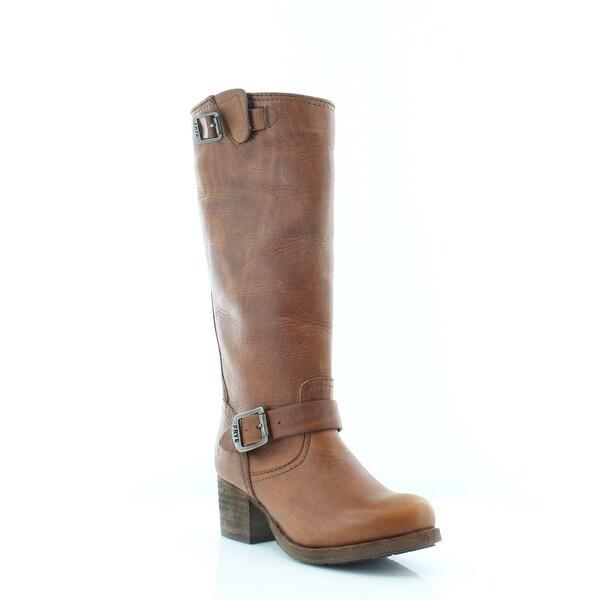 Frye Vera Women's Boots Cognac