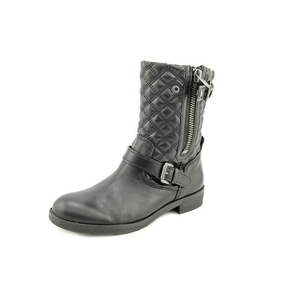 Franco Sarto Padua Women Black Boots