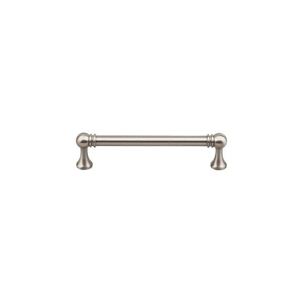 "Top Knobs TK803 Kara 5"" (128 mm) Center to Center Handle Cabinet Pull from the Serene Series - n/a"