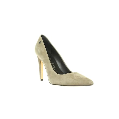 79523ba1d38 Buy Calvin Klein Women's Heels Online at Overstock | Our Best ...