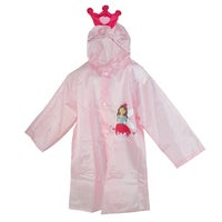 f847138aa Shop Sanrio Kid's Hello Kitty Rain Jacket - Free Shipping On Orders ...