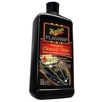 Meguiars M6132 Flagship Premium Cleaner Wax