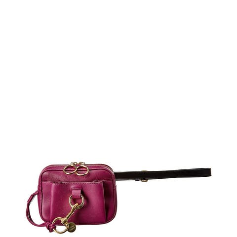 See By Chloe Tony Leather Belt Bag
