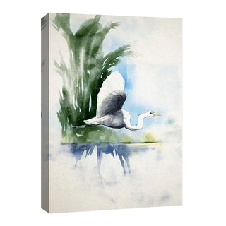 "PTM Images 9-126752  PTM Canvas Collection 8"" x 10"" - ""Liberty"" Giclee Birds Art Print on Canvas"