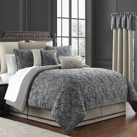 Danehill Reversible 4PC. Comforter Set