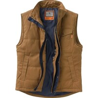 Fabric Jackets & Vests