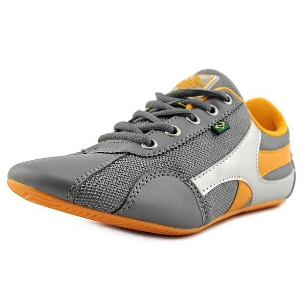 Rio Soul Rio 2.0 Women Grey/Orange Walking Shoes