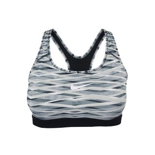 Nike Women's Pro Dri-FIT Sports Bra