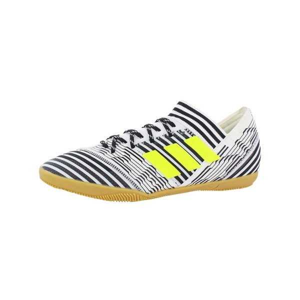 e49f0080d98c Adidas Boys Nemeziz Tango 17.3 Soccer Shoes Padded Insole Indoor - 6 medium  (d)