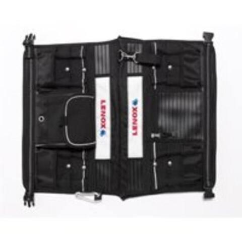 Lenox 1787473 Bucket Tool Organizer, 34 Pocket