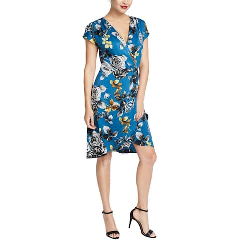 Rachel Roy Womens Pierce High-Low Dress