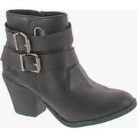 Blowfish Women's Sworn Harness Boot
