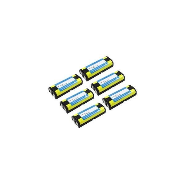 BATT-HHRP105(6-pack) Replacement Battery