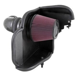 K&N 57-3079 Performance Intake Kit