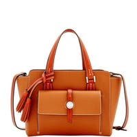 Dooney & Bourke Cambridge Small Shopper (Introduced by Dooney & Bourke at $328 in Oct 2016)