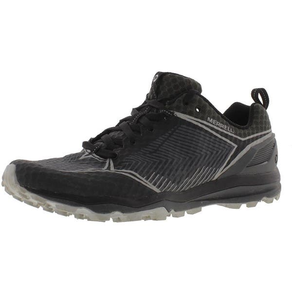 size 7 best quality outlet online Shop Merrell Mens All Out Crush Shield Trail Running Shoes ...