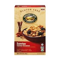 Nature's Path - Crunchy Cinnamon Cereal ( 12 - 10.6 oz boxes)