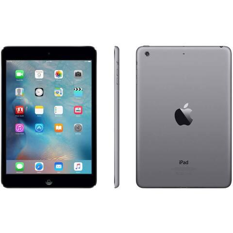 Apple iPad Mini 2 16GB Space Gray - Wi-Fi - Refurbished