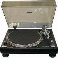 Belt Drive Manual Turntable