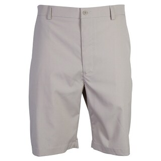 PGA Tour Men's Flat Front Shorts