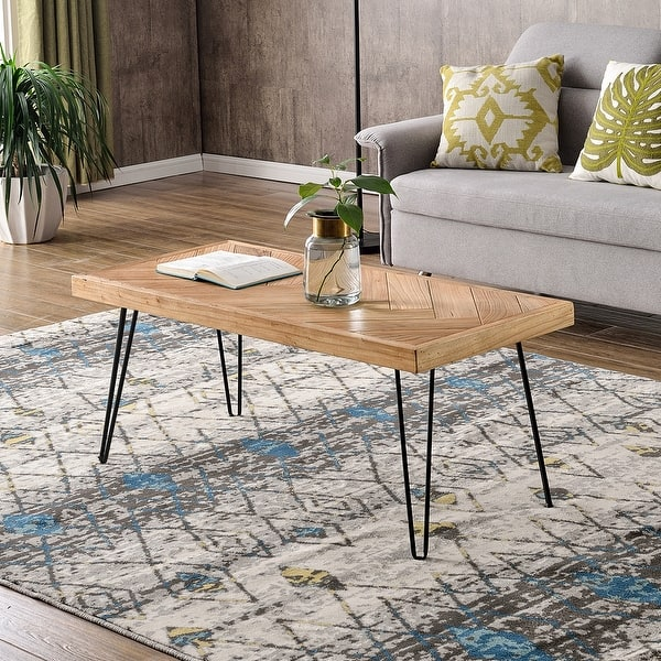 Modern Coffee Table Tea Tail For Living