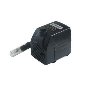 Fountain Pro Pump WT 170 L - Black