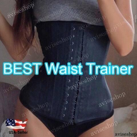 New Waist Trainer Cincher Corset
