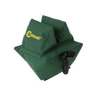 Caldwell 640-721 00654 Deadshot Rear Bag for Benchrest - Filled