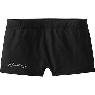 Legendary Whitetails Ladies Swimsuit Bottom Boy Shorts