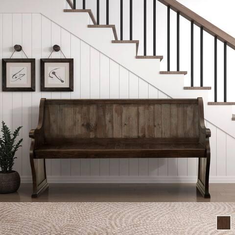 Schleiger Dining Bench
