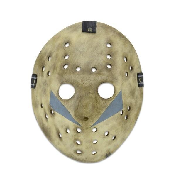 Friday The 13th Part V Jason Mask Replica - multi
