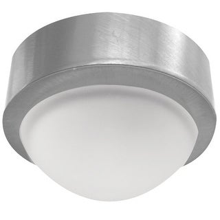 Elco E225 Mini Frosted Glass Dome Surface Mount Downlight