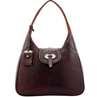 Dooney & Bourke Florentine Toscana Large Hobo (Introduced by Dooney & Bourke at $468 in Sep 2016)