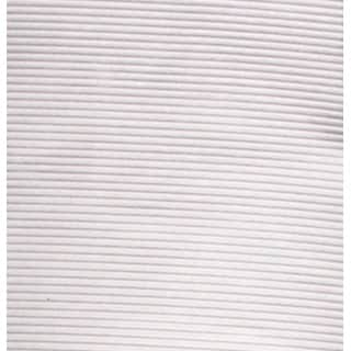 """Shimmery Silver Grosgrain Gift Wrap Craft Paper 27"""" x 328'"""