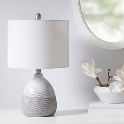 510 Design Driggs Beige Table Lamp