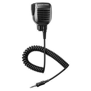 Standard Horizon SSM-14A Submersible Commercial Grade Speaker Microphone For Handheld Radios